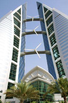 amazing building at Bahrain #architecture ☮k☮
