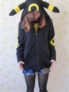 Hot New kigurumi Pokemon Pocket Monster cosplay Hoody jumpsuit Pajamas costume
