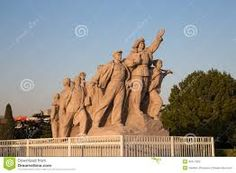 Image result for revolutionary statues
