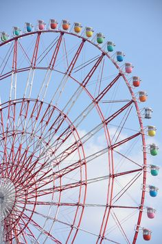 Ferries Wheel     by nariko2012 on Flickr.