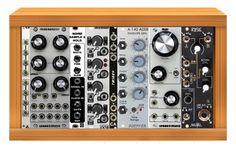 Eurorack... the perfect way to expand a semi-modular synth like the Microbrute