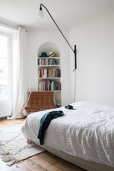 Blissful Corners: Eclectic Corners from The Socialite Family