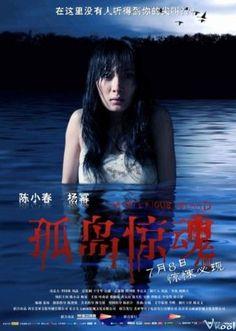 Phim Cô Đảo Kinh Hoàng