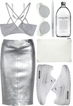 """moonlight"" by girlfromthemoon ❤ liked on Polyvore"