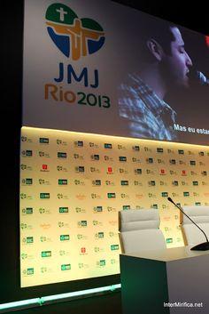 Media Center de la JMJ 2013