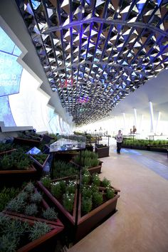 Iran Pavilion #Iran #Pavilion #Expo2015 #Milan