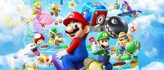 Mario Party: Island Tour A la venta el 17 de enero con más de 80 minijuegos para jugar con tus amigos en modo descarga y un solo cartucho.