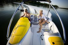 20 Best Seadoo images in 2015 | Cool boats, Lake life, Sea doo