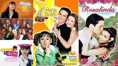 7 Telenovela Tahun 2000-an yang Dulu Wajib Jadi Tontonan Kamu, Bikin Kangen!