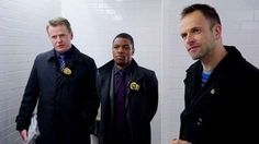Elementary: Is Watson becoming interesting? http://uk.tv.yah | Elementary CBS
