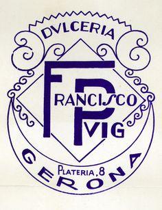 Dulceria Francisco Puig