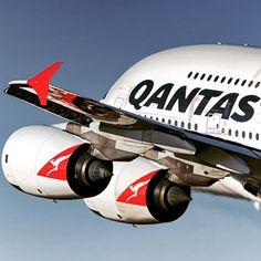 Qantas Airbus A380 Close Up Departure at Londons Heathrow Airport TAGS: #qantasairways #qantas #airbus #airbus380 #heathrowairport #departures #australia #aviation #aviationdaily #pilotslife #aircraft #airlines #ekcrew #instaaviation #avgeeks #ekcrew #heathrowairport #airbuslovers #aussie #pilotslife #instagramaviation #avgeek #aviationgeek #plane #planegeek #aircraftgeek #airlinesgeek #wildlife #planespotting #avporn #qantascrew #photooftheday #qantasairlines @megaplane @instagramaviation