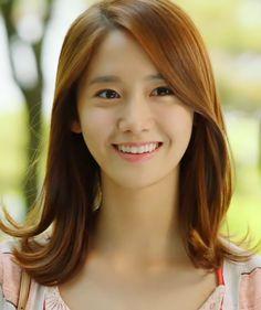 nice Yoona SNSD Hairstyles