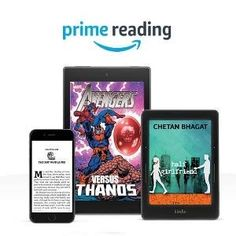 The new Kindle Paperwhite is only Rs. has a next-generation built-in light, up to battery life, touch screen, faster processor and higher contrast. Amazon Sale, Wifi, Kindle, Display, Building, Store, Dogs, Floor Space, Billboard