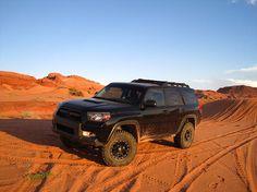 Moab Toyota 4Runner