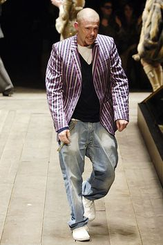 Alexander McQueen, Autumn/Winter 2006