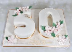 We produces delicious handmade and beautifully decorated cakes and confections for weddings, celebrations and events. 50th Cake, Handmade Wedding, Celebration Cakes, Celebrity Weddings, Heavenly, Cake Decorating, Cookies, Celebrities, Desserts