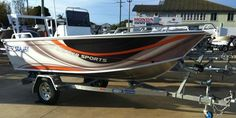 Saving up for this  | Seajay 4.25 Avenger Sports |  #Boating #Boats #BoatsforsaleAustralia #NewBoatsforSale #PoweredTrailerBoats