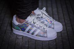 ADIDAS Originals Superstar W Glitter - ZUPPORT - Store