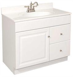 Picture Gallery Website Berkeley Single Bathroom Vanity by Wyndham Collection White Single bathroom vanity Bathroom vanities and Vanities