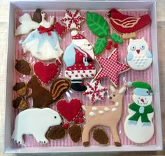 Cookieria By Margaret: Cookies for sale!