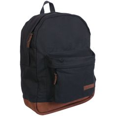 Maleo Classic Backpack - Hitam - Lazada.co.id