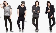 moda masculina juvenil 2014 - Pesquisa Google