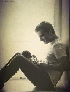 Daddy Peeta