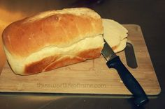 Menu Plan and Our New Favorite Bread Recipe | This Sweet Life