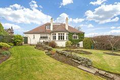 167 Braid Road // VMH Solicitors Edinburgh // #MoveWithVMH // Property Sales // Traditional Edinburgh Homes // Dream Gardens