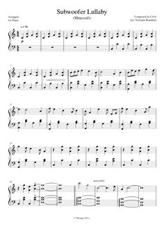 10 Best Music images in 2019 | Sheet Music, Notas musicales