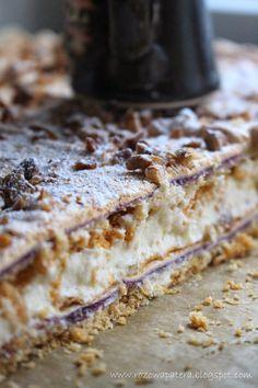 Różowa Patera: Pani Walewska Banana Bread, Food, Essen, Meals, Yemek, Eten