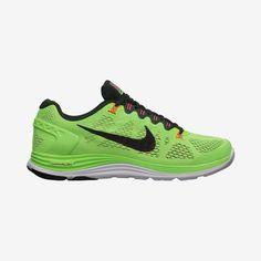 cheap for discount 1125c 692fa Nike LunarGlide+ 5 Mens Running Shoe