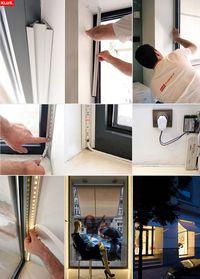 LED Home Lighting | LED Wall Lighting PAC - ALU Profile, REF. B4370