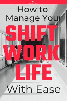Do you have your shift work roster organized? Learn how to be in control of your irregular routine, quickly. Plus, how to simplify your shift work schedule Working Night Shift, Night Shift Nurse, Shift Work Sleep Disorder, 12 Hour Shifts, Time Management Strategies, Nursing Tips, Nurse Life, Nurse Humor, Work Humor