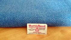 Harris Tweed Cloth F