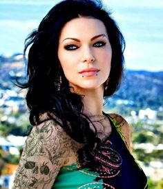 Can you imagine?? # Laura Prepon hot as fuck