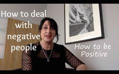 How to stay positive around negative people Negative People, Do What You Want, Staying Positive, Cheryl, Confidence, Friday, Positivity, This Or That Questions, Tv