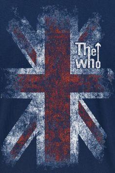 Union Jack por The Who