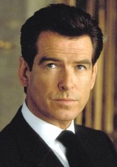 Pierce Brosnan (Person) - Giant Bomb