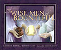The Wise Men of Bountiful - Book