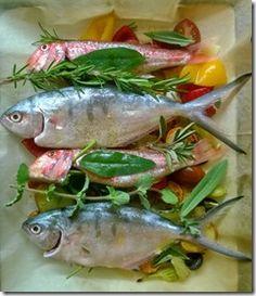fish Fish, Meat, Ichthys