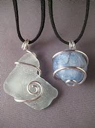 Image result for how to wire wrap stones for beginners