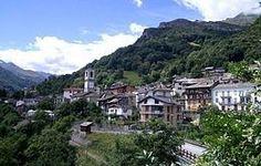 Traversella (Valchiusella - prov. Torino)