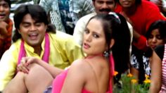 Tani Sa Jeans Dheela Karo || Bhojpuri hot songs 2015 new || Sasuro Kabbo...