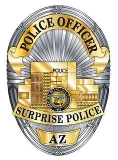 Surprise PD AZ