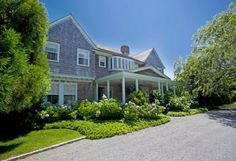 Spend the Holidays at Grey Gardens, Where Jackie Kennedy's Family Once Lived  - TownandCountryMag.com