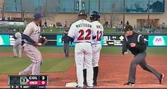 Hidden-ball trick works to perfection, as confusion reigns in ballpark