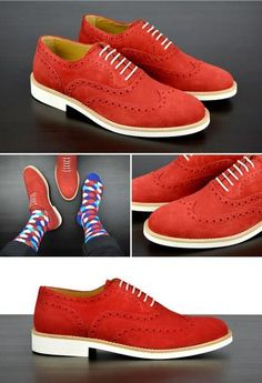 e8066e87d54 Soxy Shoes Now Available+ Only 100 Pairs Produced+ Handmade in Portugal+  Italian Leather+ Get a FREE