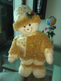 Harajuku, Felt, Style, Singers, Holiday Ornaments, Decorations, Christmas Stairs Decorations, Papa Noel, Swag